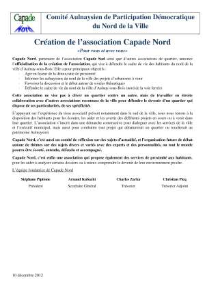 Annonce_Creation_Association_Capade_Nord
