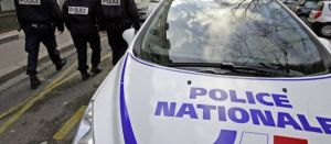 Police_Aulnay
