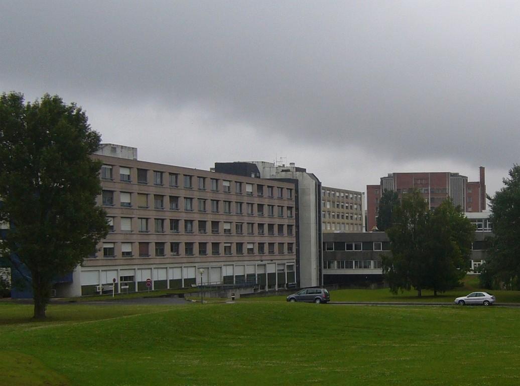 faits divers  Aulnaycap ~ Hopital De Montreuil Sous Bois