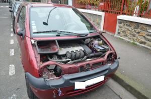 voiture vandalisée le 8-01-2013-1