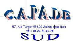Capade_Sud_Logo