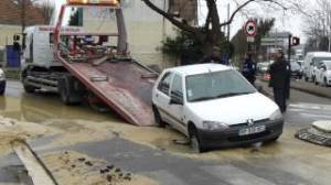 Carrefour_Negresse_Aulnay_Accident