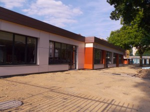 Ecole Ambourget