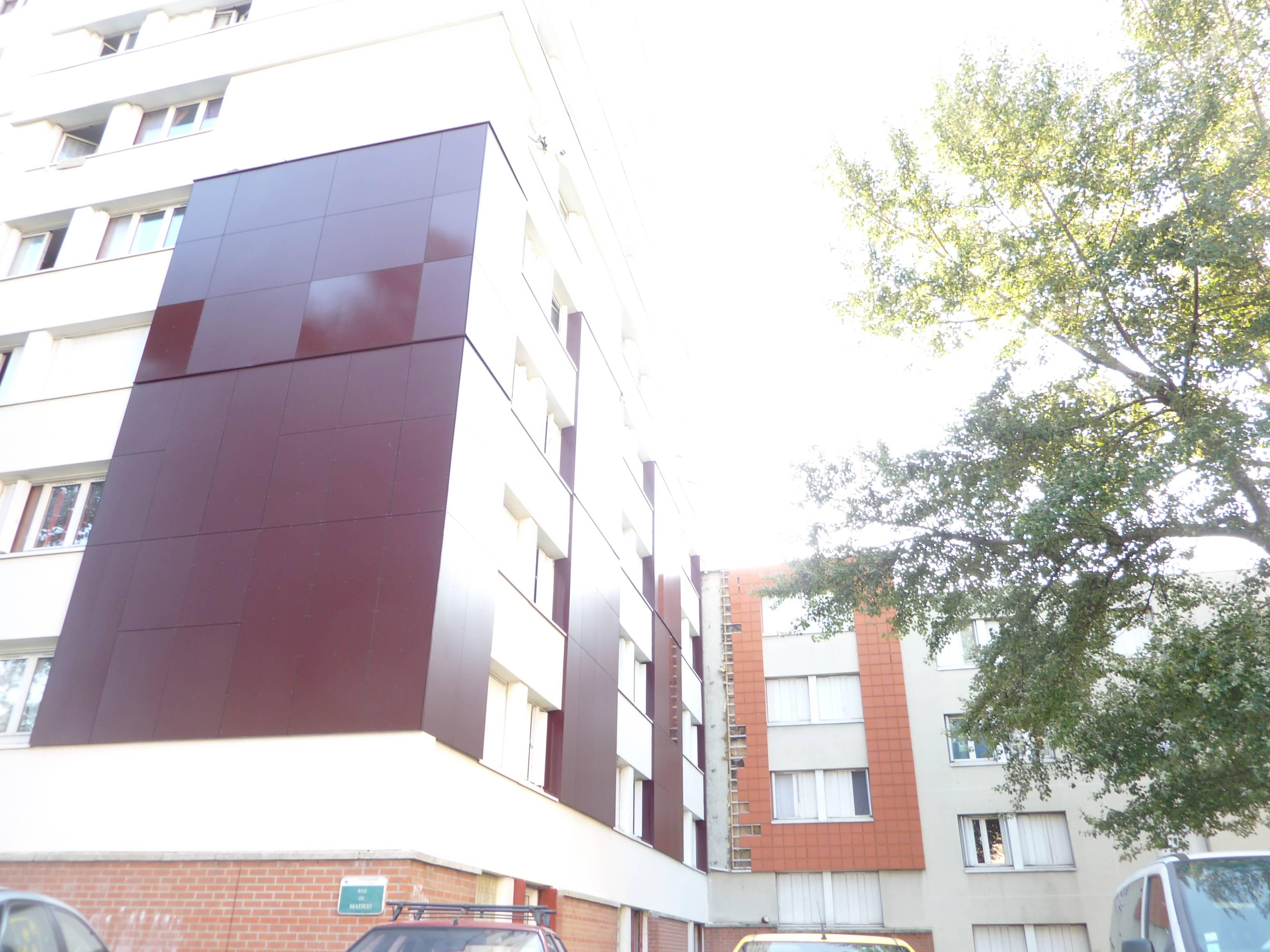 une Caisse d'Allocation Familiale à rayonnement départemental ~ Cours D Arabe Aulnay Sous Bois