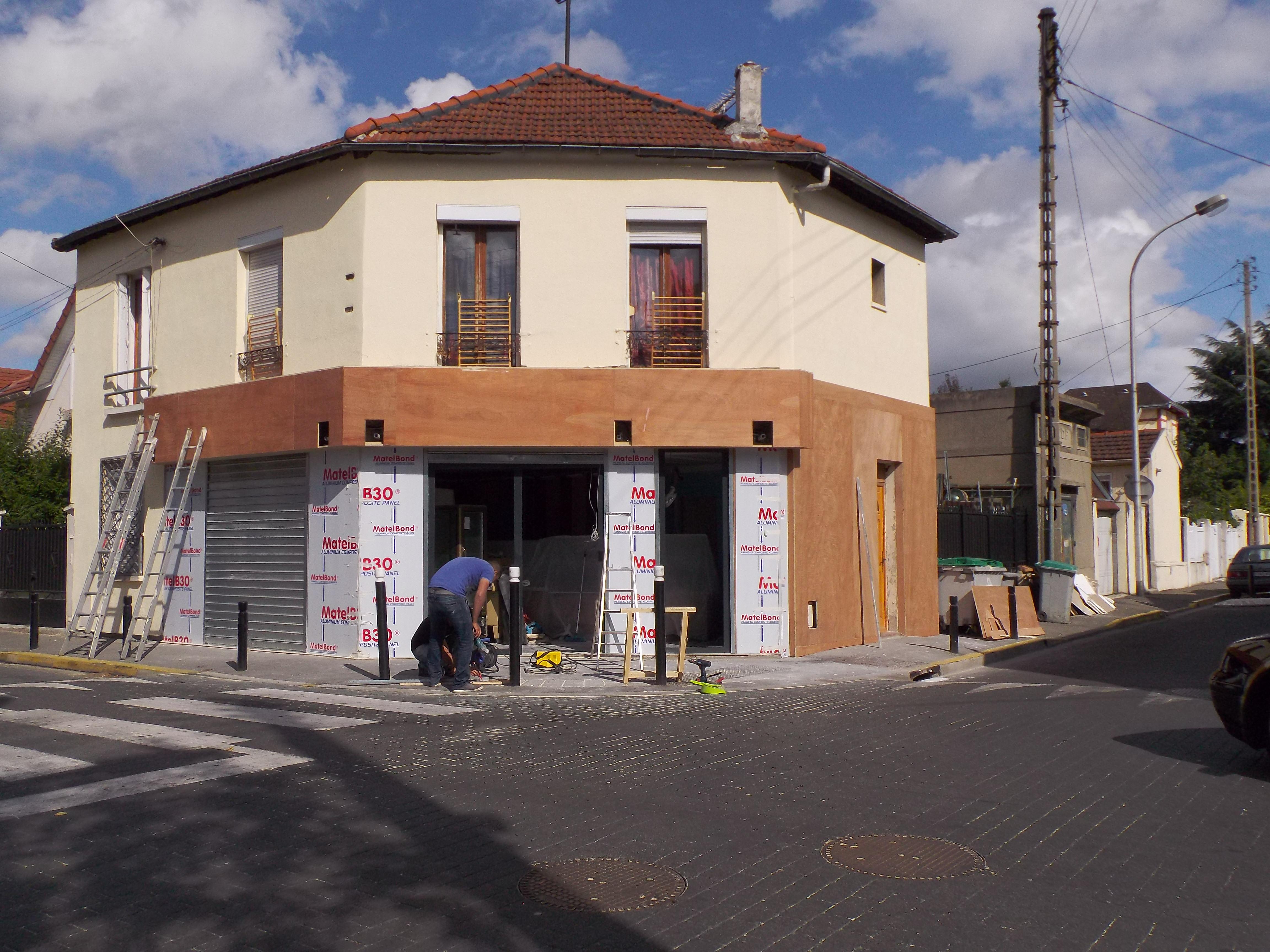 Boulangerie aulnaycap - Boulangerie fontenay sous bois ...