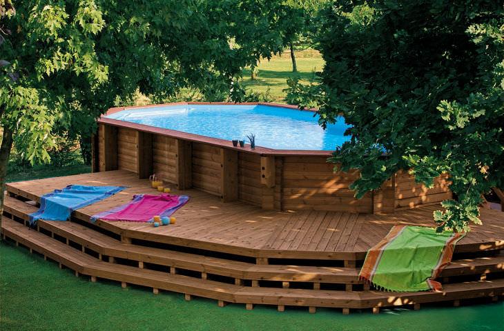 piscine hors sol urbanisme