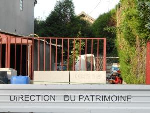 Rue Turgot
