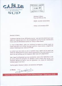 lettre mairie 1