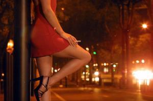 prostitution
