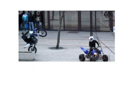 Il se fait voler sa moto aulnay sous bois et la retrouve aux mureaux gr ce leboncoin - Garage moto aulnay sous bois ...