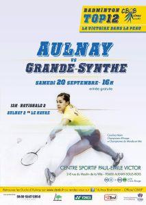aulnay_grande_synthe_badminton