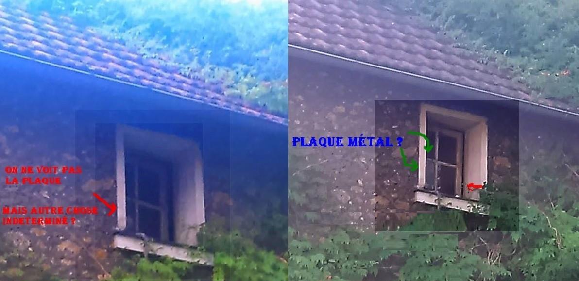 Une maison hant e au quartier chanteloup aulnay sous bois aulnaycap - Maison de quartier jardin parisien aulnay sous bois ...