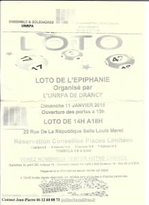 loto drancy janvier 2015 001