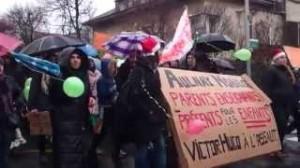 socialistes_manifestation_aulnay
