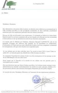 Belhoucine_lettre_Aulnay