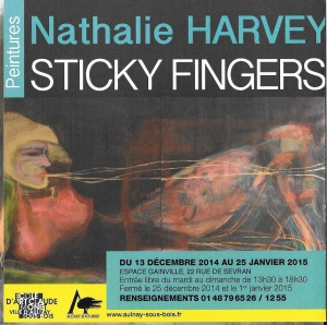 exposition sticky fingers 2