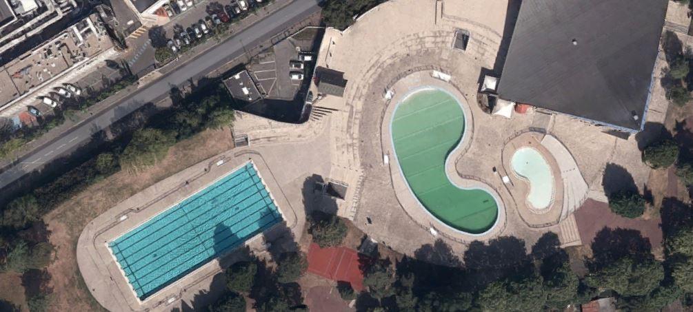 Une p tition pour la r ouverture de la piscine aulnay for Aulnay sous bois piscine