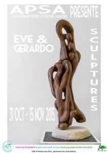 affiche Eve et Gerardo apsaV4