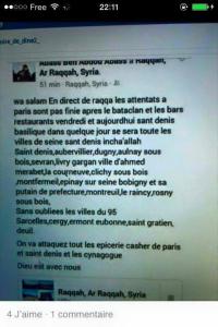Aulnay_Daesh