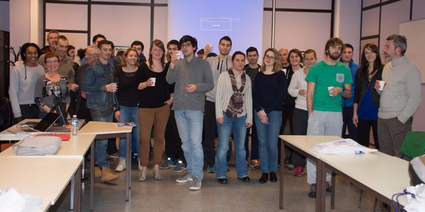 Le collège Victor Hugo d'AulnaysousBois participe à l  ~ Victor Hugo Fontenay Sous Bois