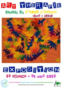 ESAT Art thérapie
