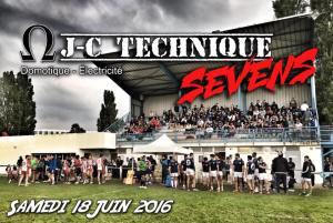 JC TECH 2016