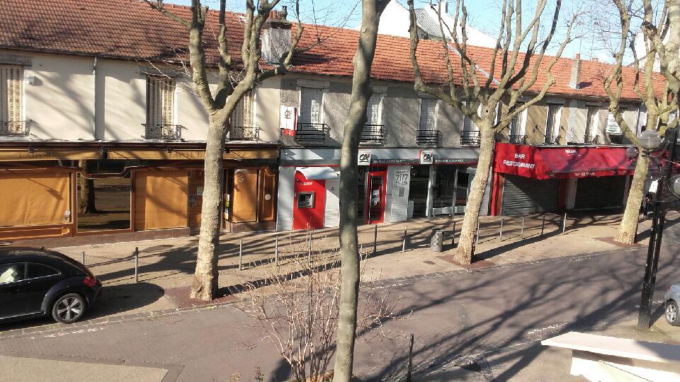 Tabac Aulnay Sous Bois Boulevard De Strasbourg